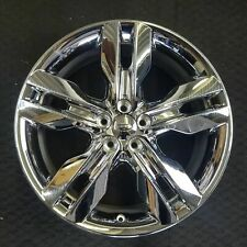"""20"""" Chrome Replacement Alloy Wheel Rim for 2011-2014 Ford Edge OEM Spec 3847"""