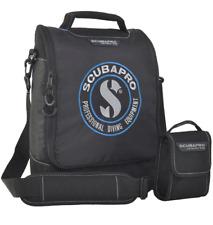 Scubapro Regulator & Wrist computer Padded Bag combo
