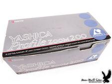 Kyocera Yashica Profile Zoom 200 Compact Camera IX 240