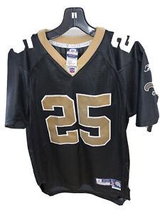 Reggie Bush Jersey New Orleans Saints Youth (Size L 14-16)