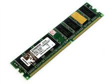MEMORIA/RAM_DDR_512 MB<NON ECC>DDR400_PC3200_184 PIN@400Mhz<KINGSTON>