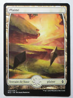 Plaine (Version 5)La bataille de Zendikar - Plains    MTG Magic Francais