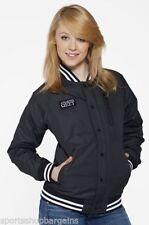 Nike Hip Length No Pattern Outdoor Coats & Jackets for Women