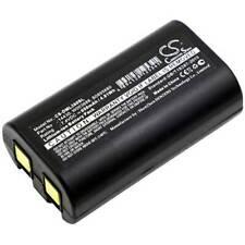 Batteria per stampante beltrona 7.4 v 650 mah adatto 3m pl200 dymo 260p
