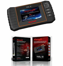 VOL II OBD Diagnose Tester past bei  Volvo S80, inkl. Service Funktionen
