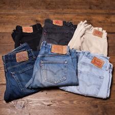 Vintage Levi Levis Jeans 501 GRADE B Mens Denim Size 29 30 31 32 33 34 36 38 R3