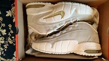 NIKE Air Max Penny 1 US size 9 Neutral Grey/White