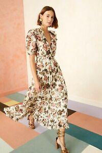 New Ulla Johnson Pascale Dress Size US 0 2 4