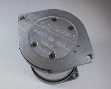 1980-221 AEROVOX CAPACITOR 0.005UF 20000V SILVER MICA TRANSMITTING