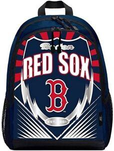 Boston Red Sox Kids Lightning Backpack - MLB