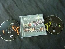THE RARE BURT BACHARACH ULTRA RARE AUSTRALIAN ONLY DOUBLE CD!