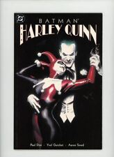 BATMAN: HARLEY QUINN #0 | DC | 1999 |  1st Appearance of Harley Quinn in DCU