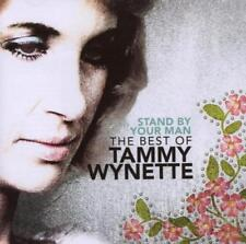 Stand By Your Man: The Very Best Of Tammy Wynette von Tammy Wynette (2008)