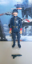 Star Wars Vintage Figure - Bespin Security Guard - 100% Complete - No Repro