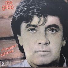 REX GILDO - EINANDER VERSTEHN - LP