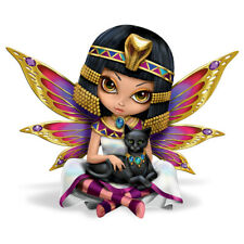 Jasmine Becket-Griffith JBG BEAUTIFUL QUEEN OF LOVE Fairy Figurine NEW