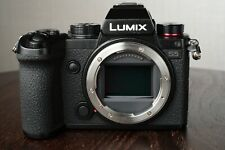 Panasonic LUMIX S5 Mirrorless Camera (Body Only) - Mint Condition