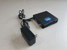 Linksys CM100 100 Mbps Cable Modem