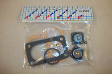 WEBER DGAV/DGV service kit-race/rally/kitcar/trackday/historic/