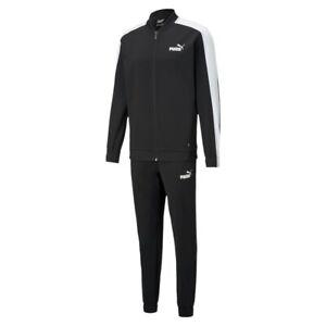 Puma Men's Baseball Jersey Suit/Tracksuit