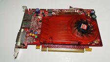 HP ATI RADEON HD3650 PCIE X16 512MB dual display port dvi VIDEO CARD 481241-001