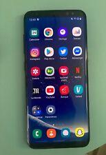 Smartphone Samsung Galaxy S8 SM-G950 - 64 Go - Noir Minuit