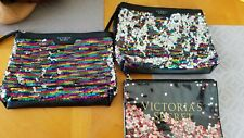 Lot 3 Victoria Secret cosmetic bag