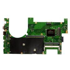 For ASUS G750J G750JS Laptop Motherboard I7-4710HQ 2D 60NB04M0-MB1400 Mainboard