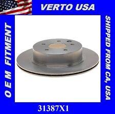 Magneti Marelli by Mopar 1AMV40828X Ceramic Rear Disc Brake Pad Kit 4 Pack