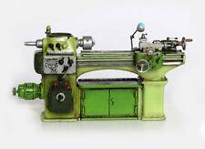 Plus Model 344 - 1:35 Resin Bausatz Drehbank