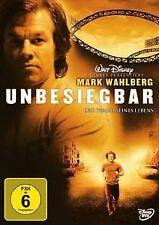 Unbesiegbar - Der Traum seines Lebens von Ericson Core | DVD | Zustand gut