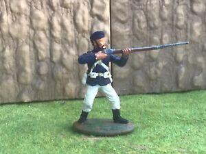 British Light Infantry Marine. Boxer Rebellion. 55 Days in Peking. 60mm plastic