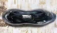 Aegend Swim Swimming Goggles No Leaking UV Anti Fog Comfortable Adult Black