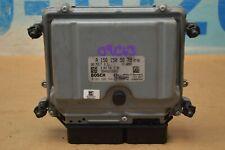 2009 W204 MERCEDES C63 AMG V8 6.3L ENGINE CONTROL UNIT ECU ECM 1561505879