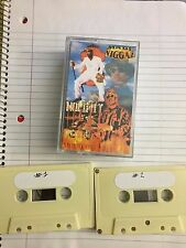 DJ Juice Made Ni##az Rare Double Cassette 90s Mixtape Master P No Limit 2 Pac