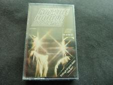 Album Import Mint (M) Music Cassettes