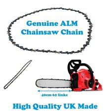 PERFORMANCE POWER PCS2200 2200W GENUINE ALM CHAINSAW CHAIN 40CM 62 LINKS