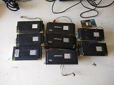 New ListingLot Of 8 Pentium ii And Pentium iii slot Processors Cpus