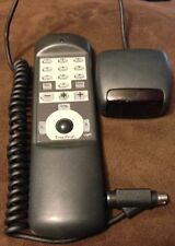 I-Point MAC-URC3 + TracPro TPL-TRN Remote Control With Laser