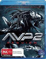 Alien vs. Predator 02 - Requiem (Blu-ray, 2008)