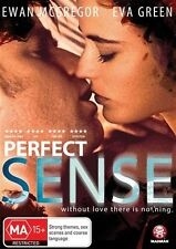 Perfect Sense (DVD, 2012)
