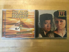 Alan Parsons Project  [3 CD] Gold Collection 34 Tracks / I Robot Lucifer + EVE