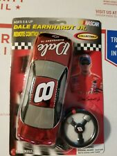 2002 DALE EARNHARDT JR.  REMOTE CONTROL CAR