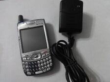 Sprint Palm Treo 700p Pda Camera Cell Phone