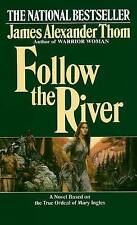Follow the River-ExLibrary