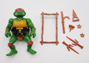 Takara/Playmates TMNT Turtles Raphael
