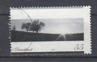 Briefmarken BRD 2012 Trauermarke Mi.2920 gestempelt