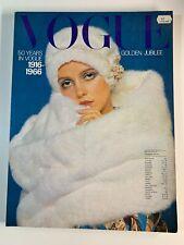 UK Published Vintage Magazine - VOGUE 15 October 1966