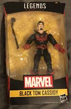 Marvel Legends Black Tom Cassidy Strong Guy Wave *No BAF Part*
