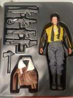 TERROR BILLY ACTION FIGURE (ELITE HANS)
